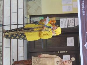 peringatan HUT Kartini ke 140